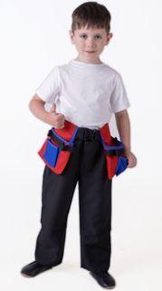 Installer - children's costume-profession