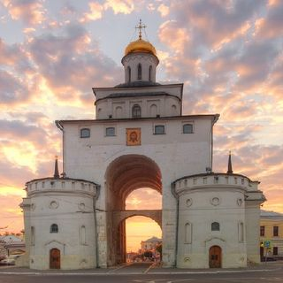 Event round: Christmas in Vladimir (Vladimir - Suzdal), 2 days - 1 night