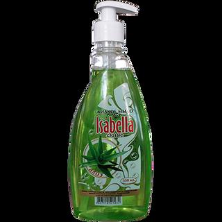 Liquid soap ISABELLA CLASSIC ALOE 350ml
