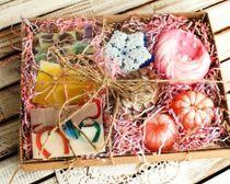 New Year's large set of handmade soap Fabulous