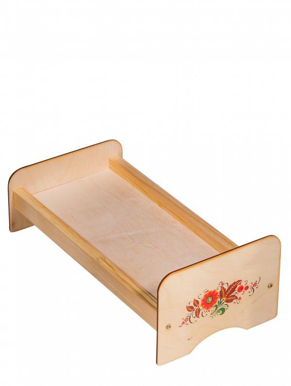 Bed doll 'cornflower' 160*450*300 mm