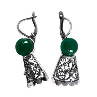 """Earrings 30179 """"El Nath"""""""