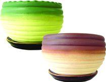 Pots ceramic 'Flashlight' by 3.25 l