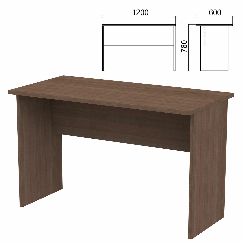 """Table written """"Argo,"""" 1200 x600 x760 mm, garbo"""