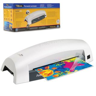Laminator FELLOWES LUNAR, A4 format, film thickness 1 side 75-80 microns, speed 30 cm / min