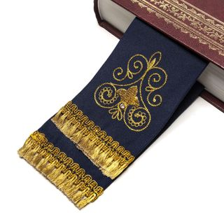 """Bookmark for the Bible """"Orthodoxy"""""""