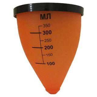 Funnel plastic 400ml
