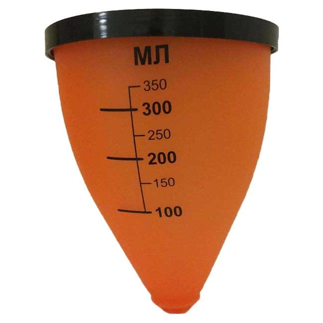 Funnel plastic 400ml