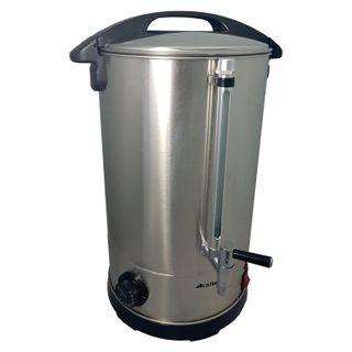 KSITEX SKT-008L boiler, 8 litre, 950-cl, double body, stainless steel, thermoregulator
