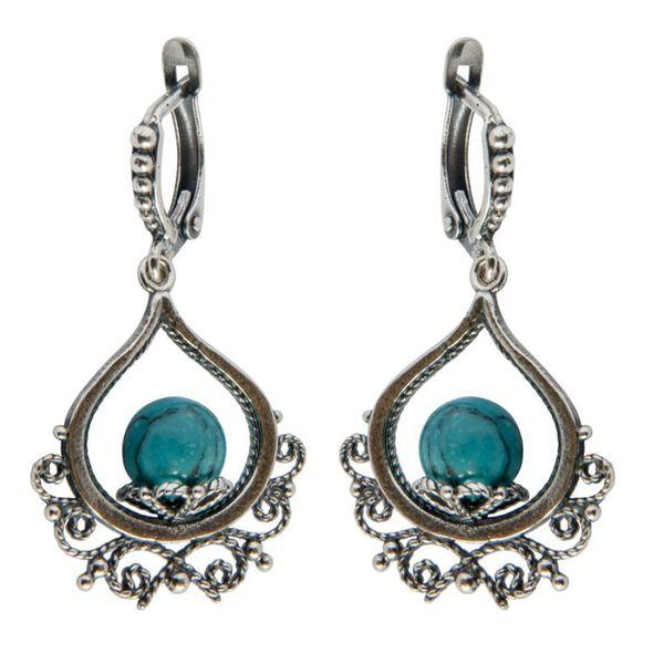 Earrings 30103