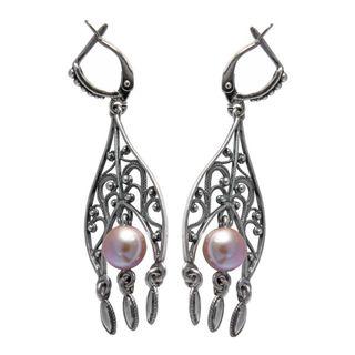 Earrings 30164