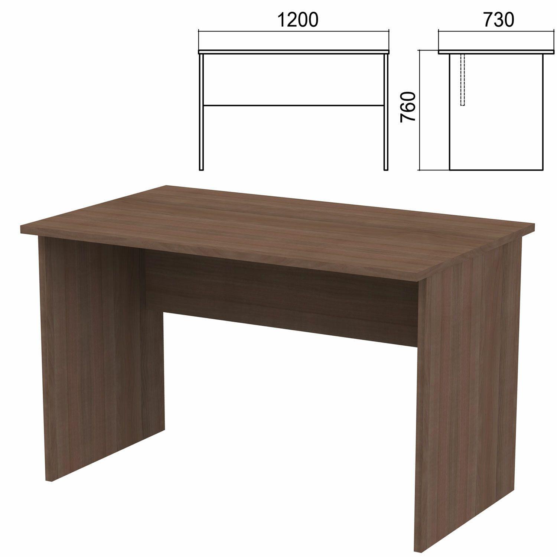 """Table written """"Argo,"""" 1200 x730 x760 mm, garbo"""