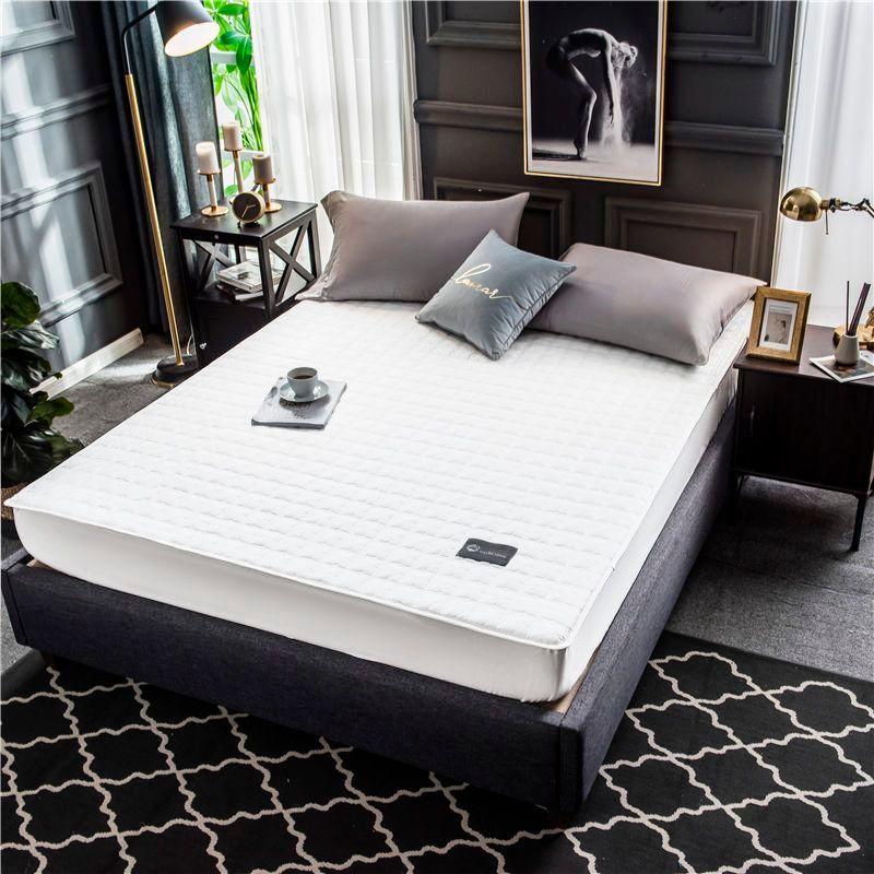 Sitrade / Cotton mattress cover NE004, 180 * 200 * 30 cm