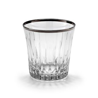 "Glass for whiskey ""Barcelona"""
