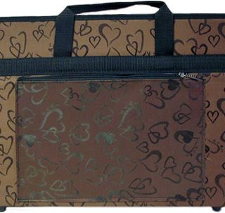 Stationery - folders, briefcases, bags for gadgets