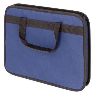 The zip folder with handles STAFF