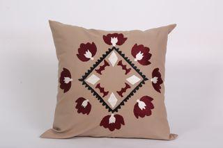 LA`AL Textiles / Pillow cases - beige (b)