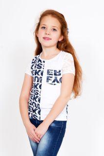 T-shirt children's AGNA Art. 4339