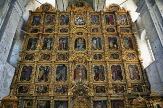 "Tour to Veliky Ustyug ""Patron saints of the ancient Ustyug land"""