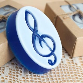Hand soap Music