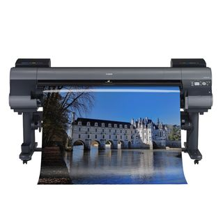 Wide-format printer Canon imagePROGRAF iPF9400, 1524 mm (60 '), 12 colors