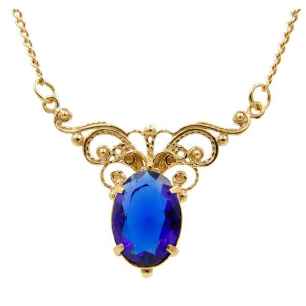 Necklace 50017 'Omnia'