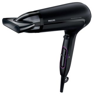 Hairdryer PHILIPS HP8230/00, 2100w, 2 speed, 3 heat settings, a cold air stream, black