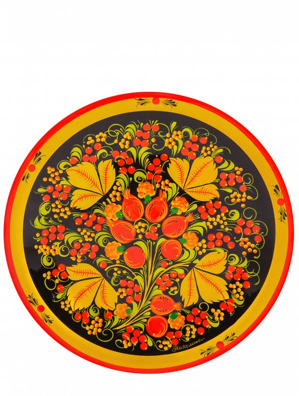 Plate-panel 250х20 mm