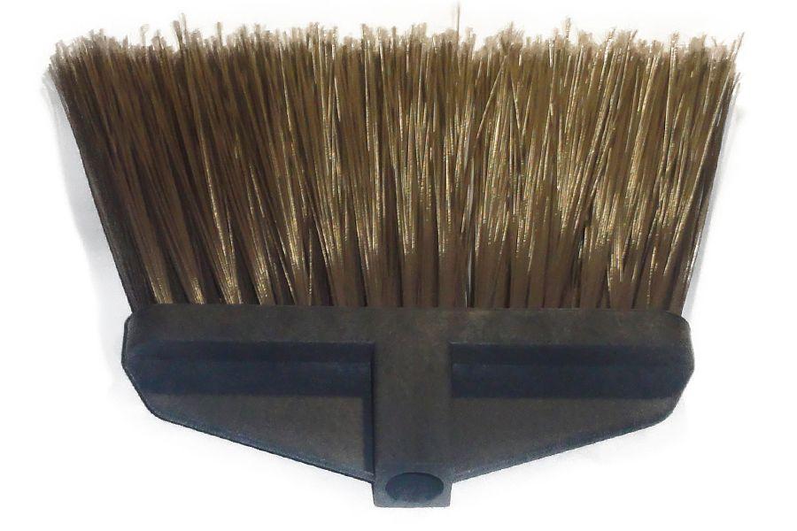 "Torzhok brushware enterprise / Polypropylene flat broom ""Gardena"""
