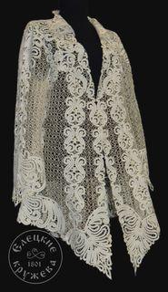 Jacket women's lace С1975