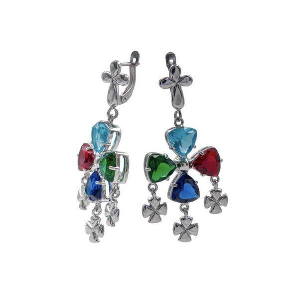 Earrings 30006 'Catherine Eno'
