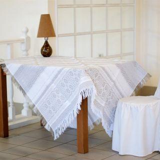 """Tablecloth """"Spring Gardens"""", 220х139"""
