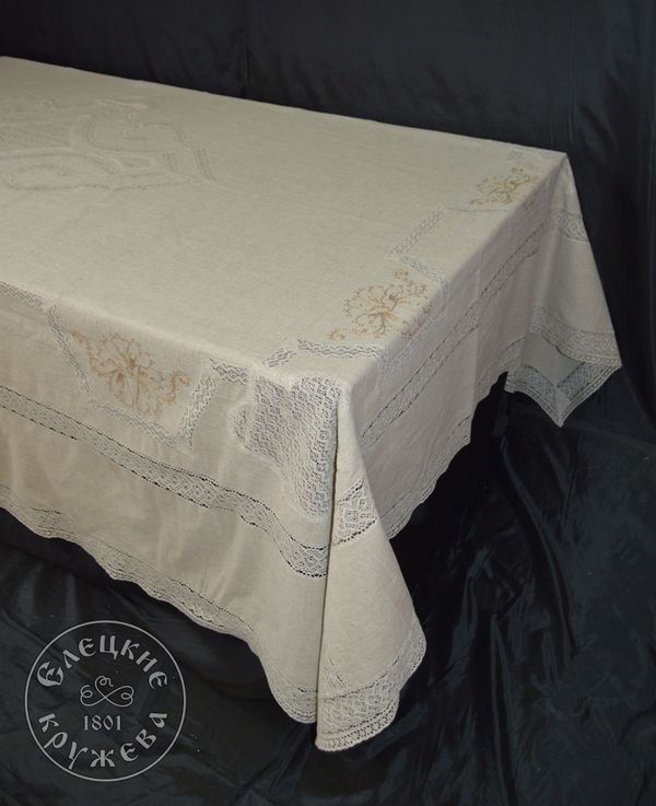 Dining set 'Tablecloth and napkins' С2158