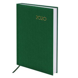 Diary dated 2020 A5 (138х213 mm) BRAUBERG