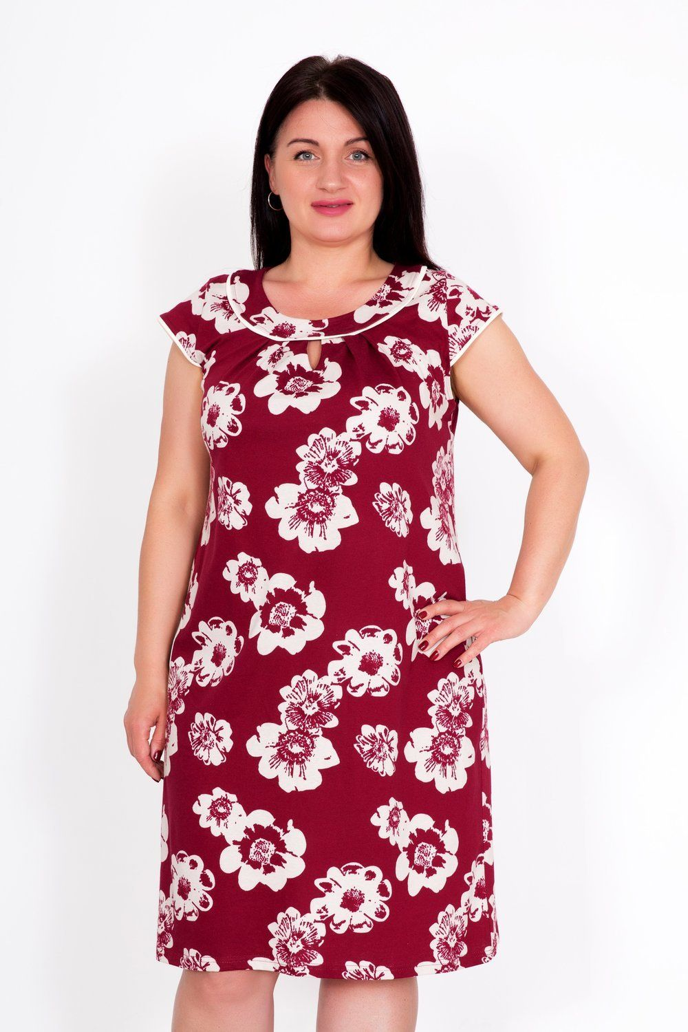 Lika Dress / Dress Jasmine B Art. 5330