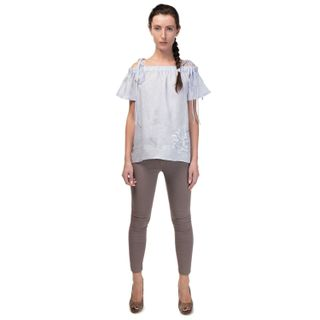 "Women's blouse ""Dion"""
