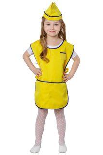 Conductor - children's costume-profession