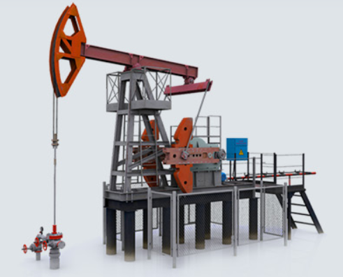 Springs of any complexity for the oil industry