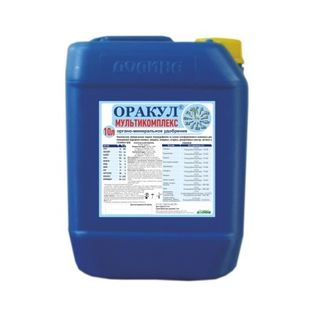 Oracle / Multicomplex, 5 liters