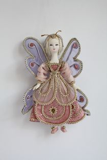 Doll butterfly