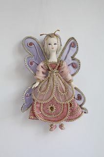 Doll butterfly