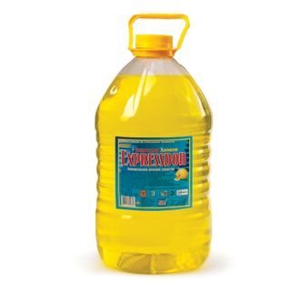 Cleaning agent EXPRESS-DON (EXPRESS-DON) universal 5 l