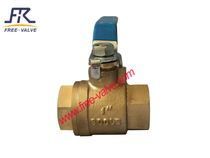 full port bronze ball valve,bronze thread ball valve