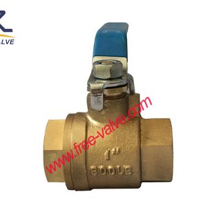 full port bronze ball valve,bronze thread ball valve