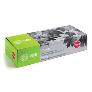 Toner cartridge CACTUS (CS-TK410) for KYOCERA KM1620 / 2020, 15000 pages.