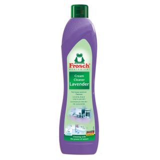 """ECO cleaner FROSCH """"Lavender"""" (Germany) milk 500 ml"""