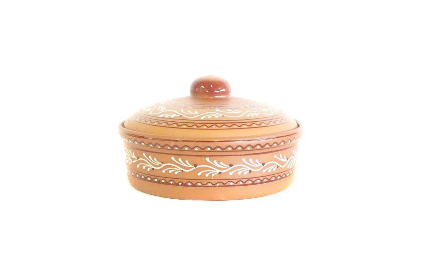 Tarusa artist / Pancake maker for 256Tr 28cm