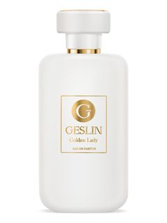 Eau de Parfum Golden Lady , GESLIN, 100 ml
