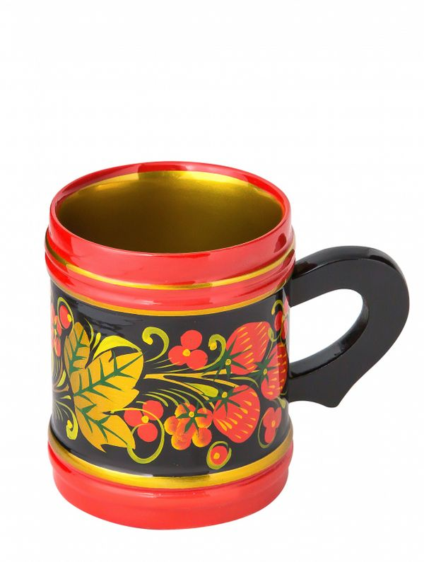 Mug 90х75 mm
