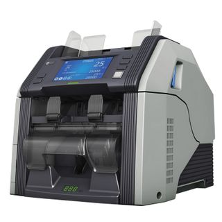GRG Banking CM100V banknote counter-sorter, 1000 banknotes / min, IR, UV, MAGNETIC detection, dilapidation, reconciliation CEP No.